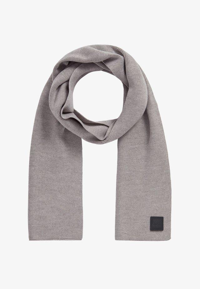 FOXON - Scarf - grey