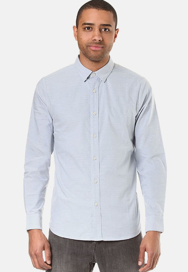 Homme OXFORD STRETCH L/S - Chemise