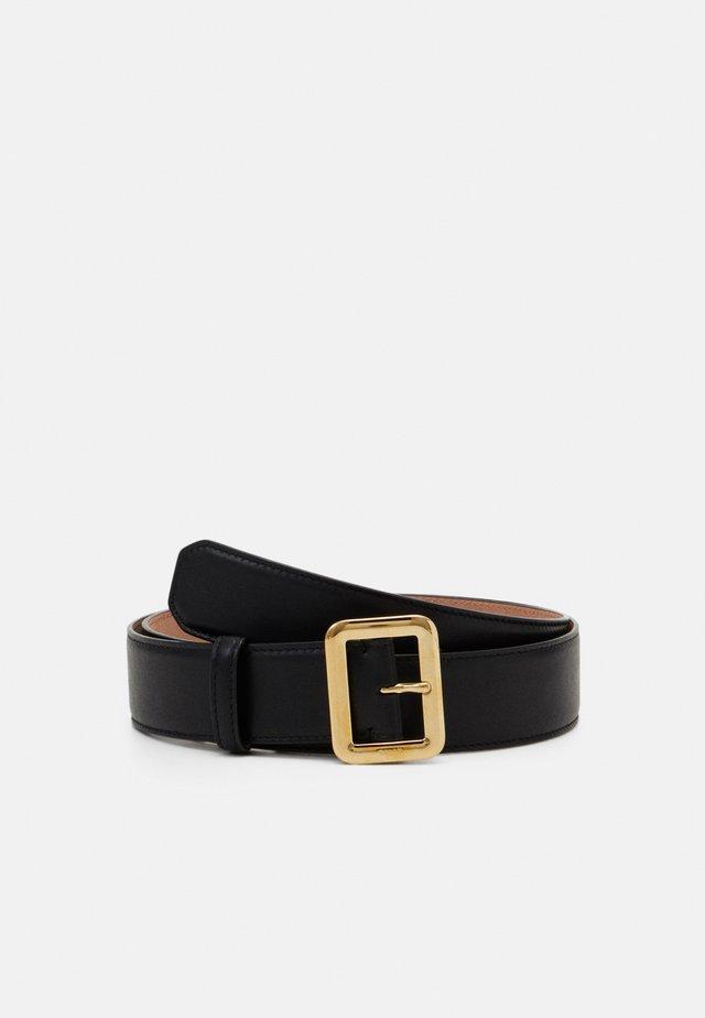 JANELLE  - Belte - black
