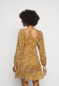 Faithfull the brand - INDIRA DRESS - Denní šaty - la medina - 2