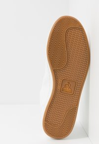 le coq sportif - COURT CLAY BOLD - Zapatillas - optical white - 4