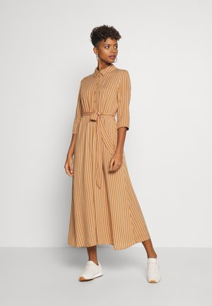 STARR LIFE - Shirt dress - lion/sandshell