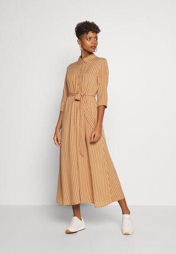 STARR LIFE - Shirt dress - lion/sandshell
