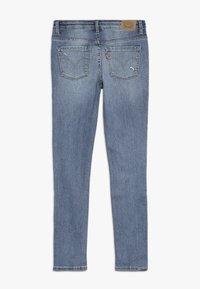 Levi's® - 711 SKINNY  - Jeans Skinny - vintage waters - 1
