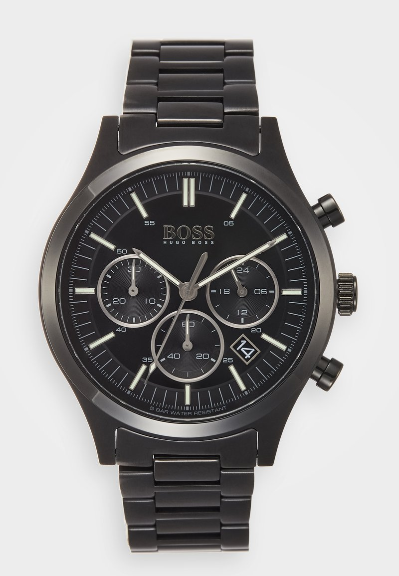BOSS - METRONOME - Chronograaf - black