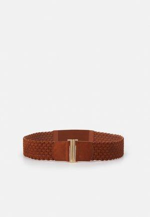STESSA - Cinturón - caramel