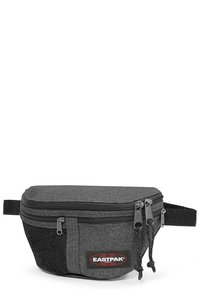Eastpak - SAWER/CORE COLORS - Bum bag - black denim - 2