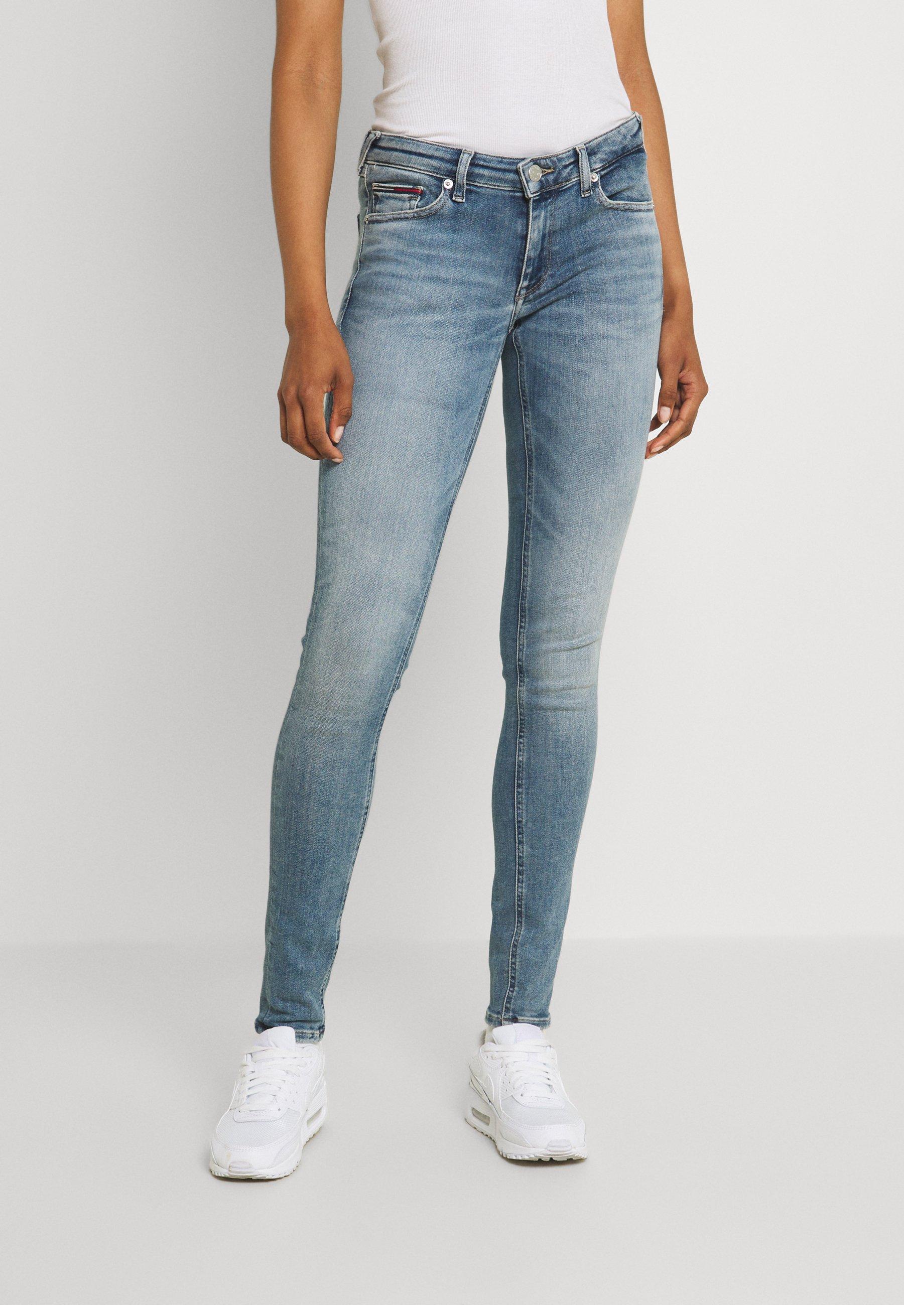 Damen SOPHIE SKINNY  - Jeans Skinny Fit