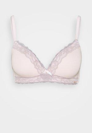 BREEZE - Triangel-BH - pink