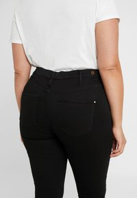 River Island Plus - Jeans Skinny Fit - black - 3