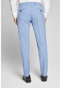 JOOP! - BLAYR - Suit trousers - hellblau meliert - 2