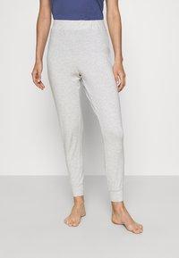 DORINA - MISTY - Pyjama bottoms - grey - 0