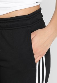 adidas Performance - PANT - Tracksuit bottoms - black/white - 5