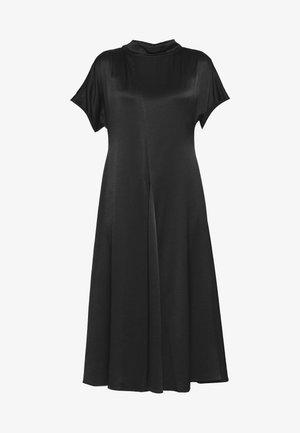 PATRIA - Denní šaty - black