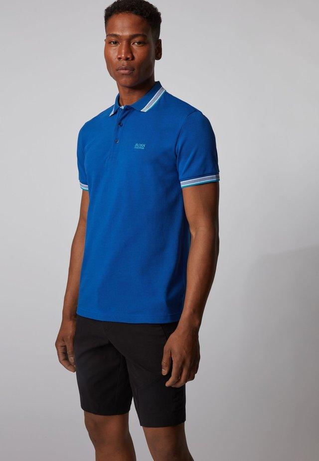 PADDY - Polo - open blue