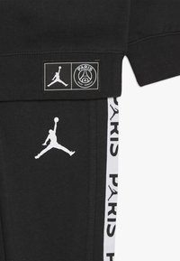Jordan - JORDAN X PSG JUMPMAN SET - Survêtement - black