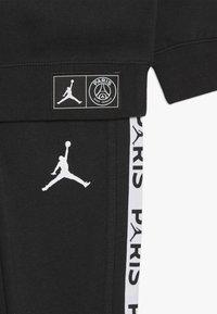 Jordan - JORDAN X PSG JUMPMAN SET - Survêtement - black - 5