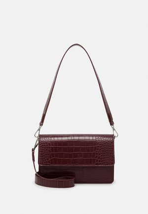 EVERLY BAG - Handbag - wine