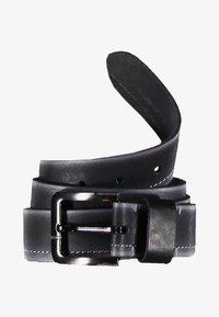 Engbers - Belt - grau - 0