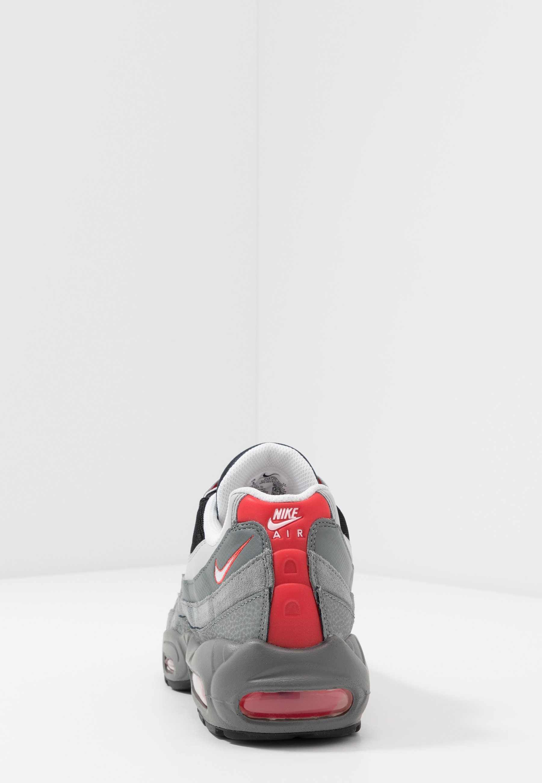 Nike Sportswear AIR MAX 95 ESSENTIAL Joggesko track red