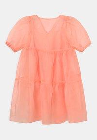 Soft Gallery - HEYA  - Robe de soirée - tropical peach - 1