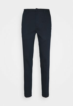 TRANSWORLD - Trousers - navy