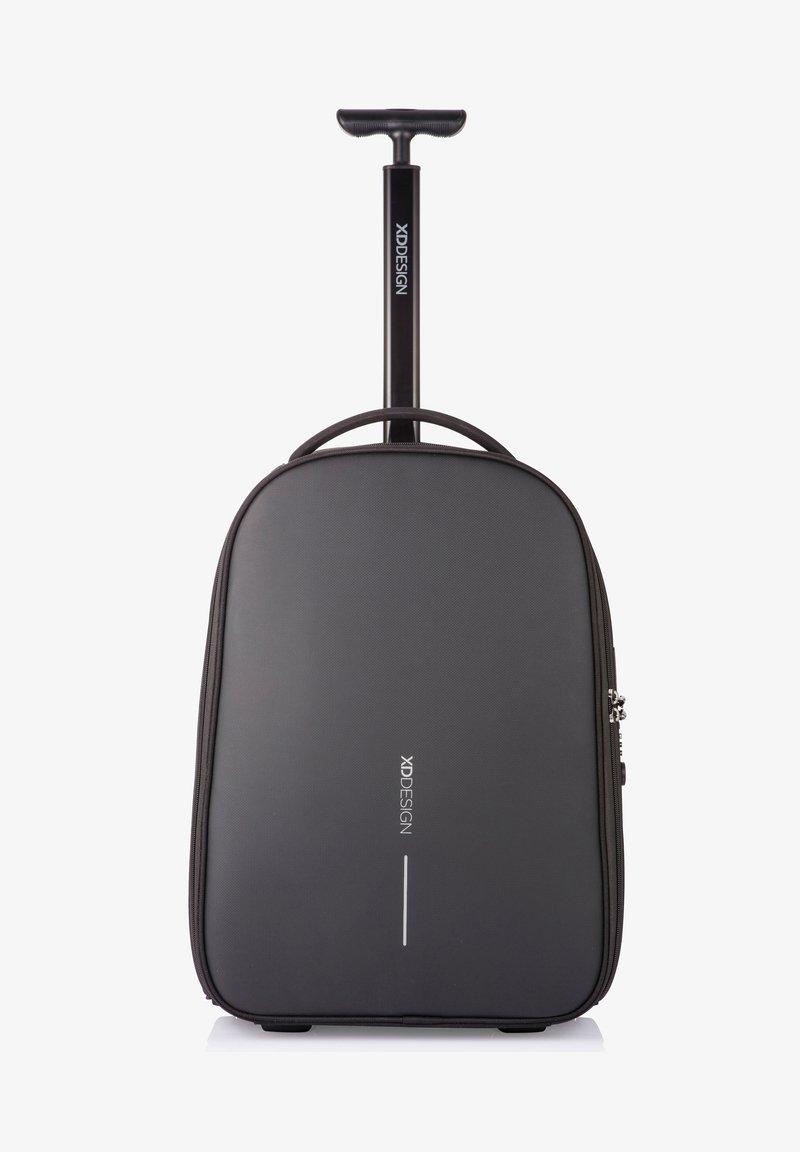 XD Design - BOBBY  - Wheeled suitcase - black