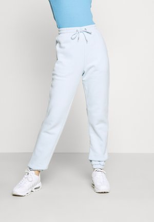 Pantalones deportivos - blue light
