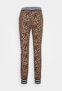 Versace Jeans Couture - Tracksuit bottoms - brown - 1