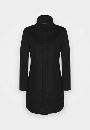 MALURA - Classic coat - black