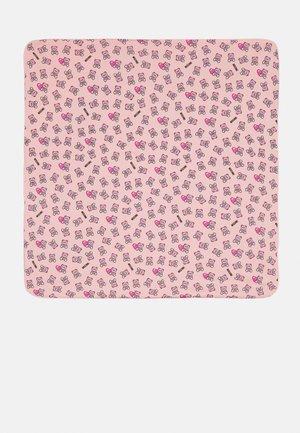BLANKET - Krabbeldecke - pink