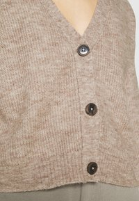 Even&Odd - Cardigan - taupe - 4