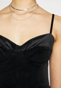 Nly by Nelly - BUSTIER BODY - Top - black - 4