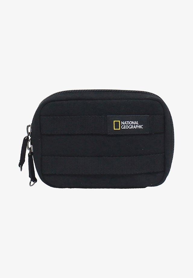 MILESTONE - Wash bag - schwarz