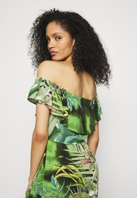 Desigual - TUCSON - Day dress - green - 3