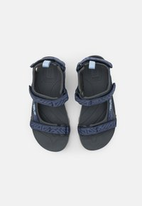 Teva - TANZA UNISEX - Walking sandals - griffith total eclipse - 3