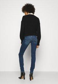 s.Oliver - LANG - Jeans Skinny Fit - blue - 2
