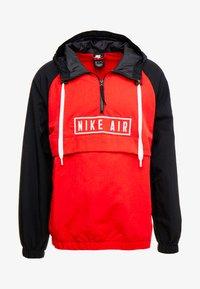 university red/black