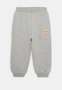 Ellesse - SIMMZ BABY SET - Sweatshirt - grey marl - 2