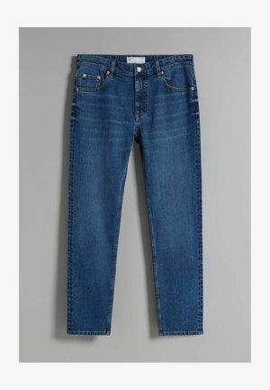 SLIM - Jeans slim fit - dark blue