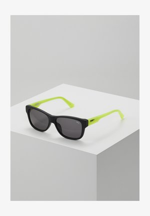 SUNGLASS KID  - Sunglasses - black/green/grey