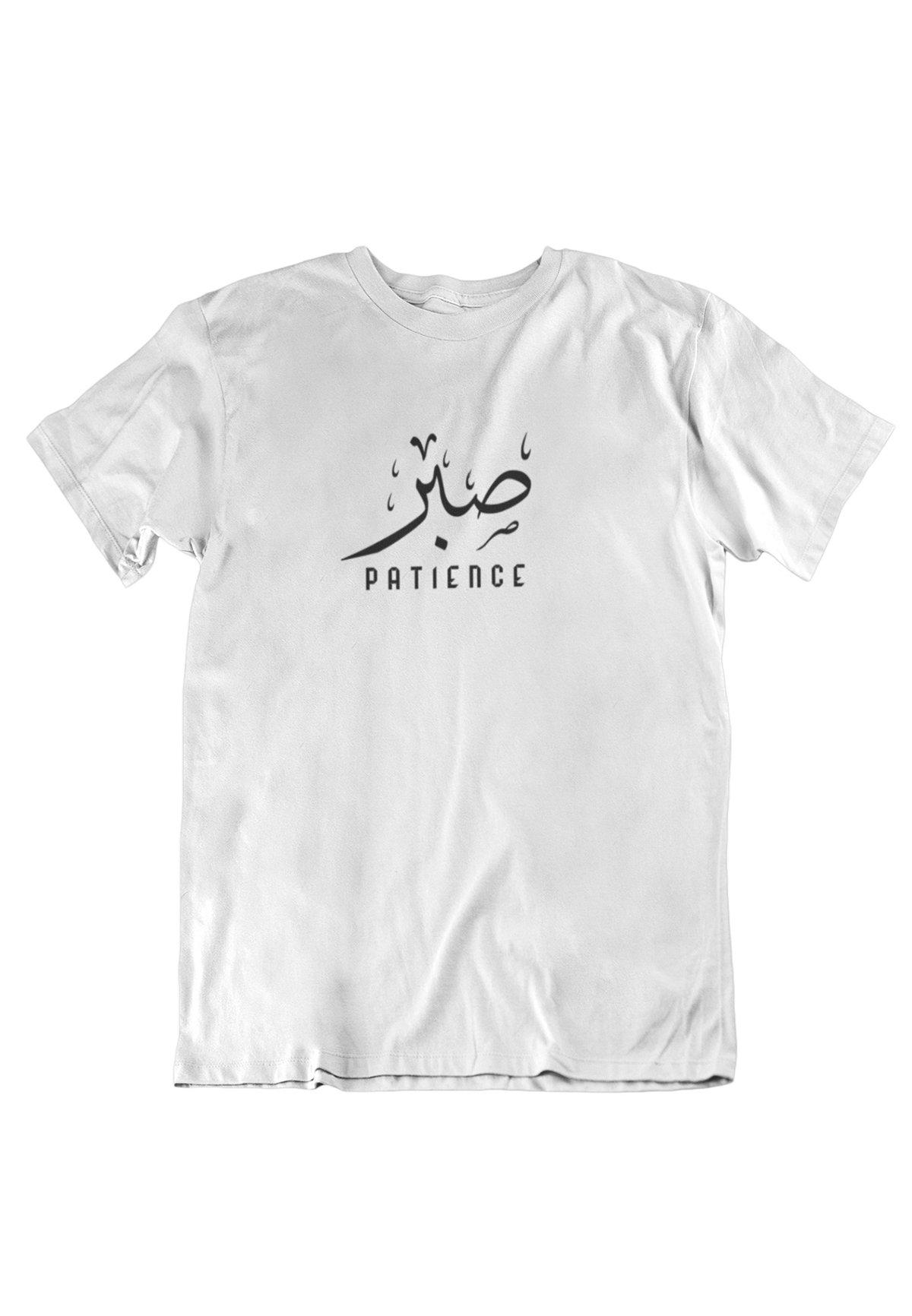 Herren PATIENCE SABR - T-Shirt print