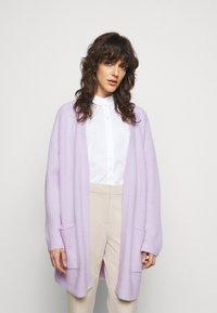 By Malene Birger - URSULA - Cardigan - light purple - 0