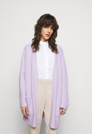 URSULA - Cardigan - light purple
