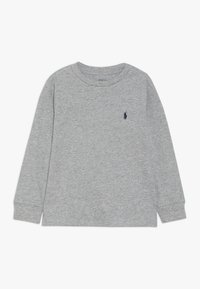 Polo Ralph Lauren - Long sleeved top - andover heather - 0