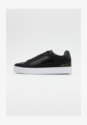 GHOST - Trainers - black/white