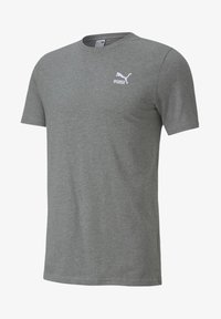 medium gray heather