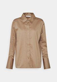 VEX - Button-down blouse - amphora