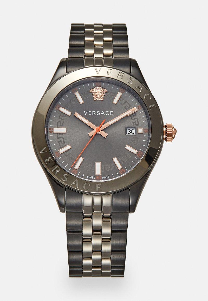 Versace Watches - HELLENYIUM - Watch - black