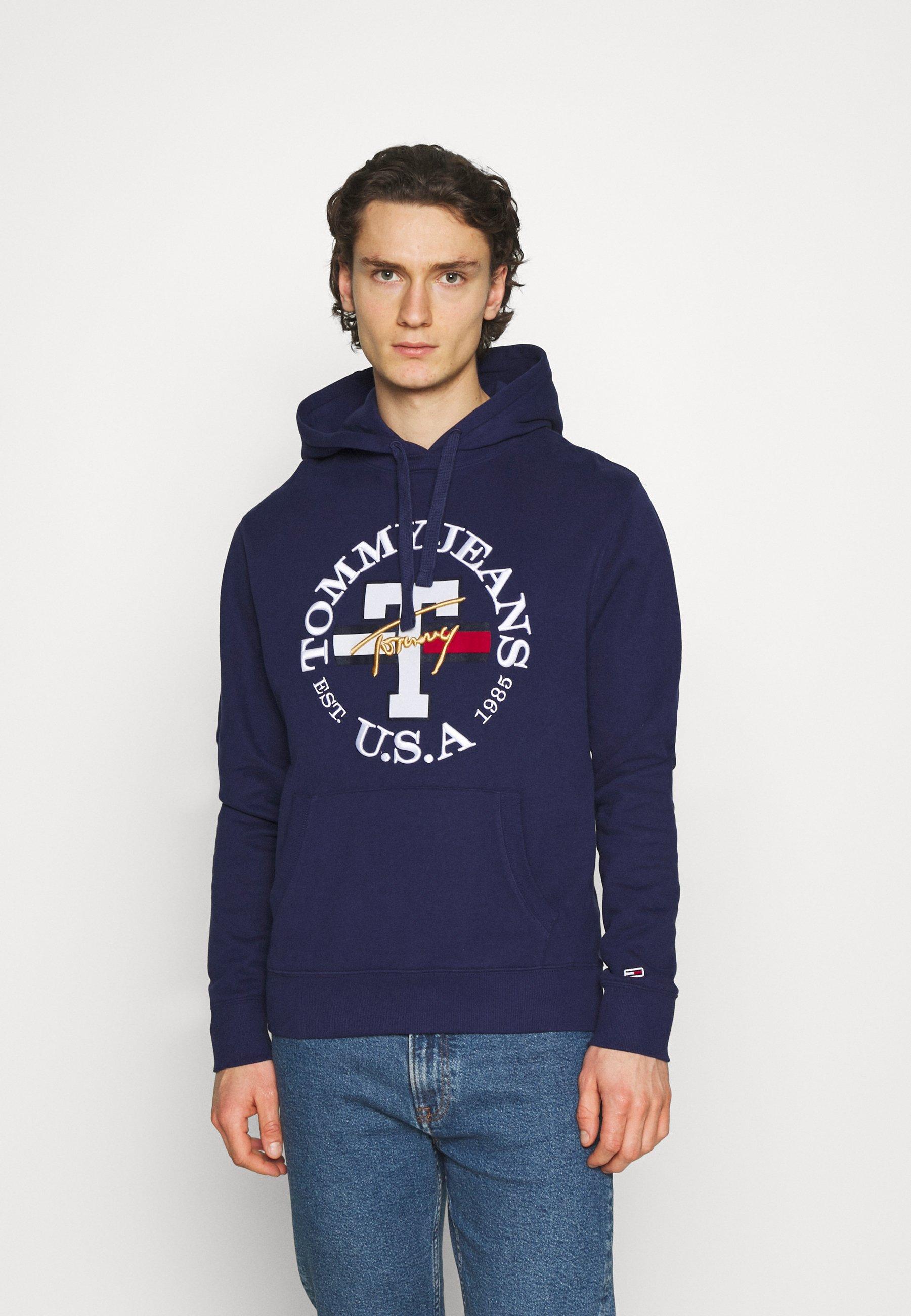 Homme TIMELESS HOODIE UNISEX - Sweatshirt